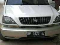 Jual Toyota Harrier 2001