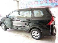 Toyota Avanza G 2014 AT Hitam
