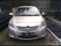 Toyota Vios E 2011 AT