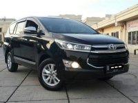 Toyota Kijang Innova Q 2016 MPV Manual