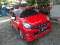 Jual Toyota Agya TRD 2015