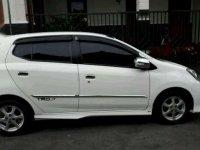 Dijual Toyota Agya TRD 2014 murah banget