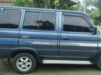 Dijual Toyota Kijang Grand Extra 1,5 Tahun 1993