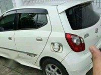 Toyota Agya G 2014 pilih di olx proses kredit disini