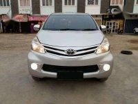 Toyota New Avanza 1.3 G Tahun 2013