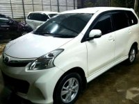 Dijual Toyota Avanza Veloz 2012