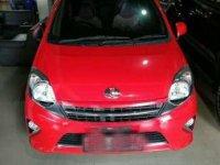 Toyota Agya Automatic Tahun 2015 Type G