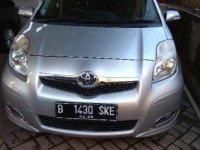 Dijual Toyota Yaris E 2010