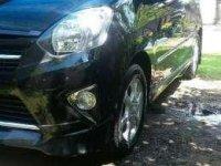 Toyota Agya TRD S Thn 2016 Asli Bali