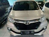 Toyota Avanza G Basic 2016