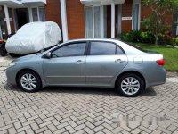 Dijual Mobil  Toyota Corolla Altis Tahun 2009