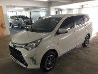 Toyota Calya G 2018