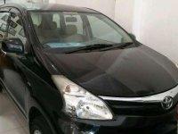 All New Toyota Avanza E Thn 2013 Manual