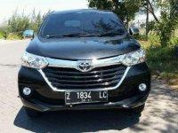 Toyota Avanza E 2016 MPV
