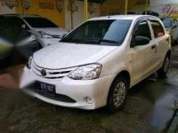 Toyota Etios JX 2013