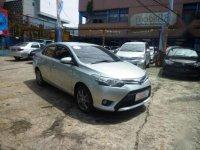 Toyota Vios G AT 2014