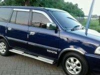 Dijual Mobil Toyota Kijang LGX Tahun 2002