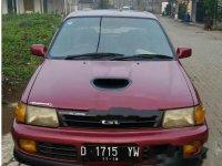 Jual mobil Toyota Starlet 1993 Jawa Barat