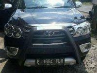 Dijual Toyota Fortuner G 2011