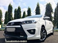 Toyota Yaris 1.5 S TRD Sportivo A/T 2014