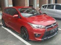Toyota Yaris Automatic Tahun 2014 Type Trd Sportivo