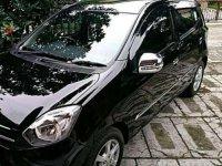 Toyota Agya Tahun 2015 Type Trd Sportivo