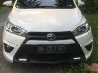 Toyota Yaris Automatic Tahun 2016 Type Trd Sportivo