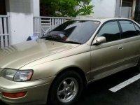 Toyota Corona Matic Tahun 1997
