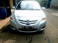 2011 Toyota Limo