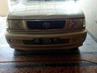 Toyota Kijang LGX-D 2002