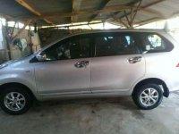 Mobil Toyota Avanza 2013 kondisi terawat