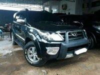 Dijual Toyota Fortuner  G TRD 2008