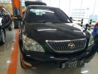 Toyota Harrier 240G 2005 SUV Automatic