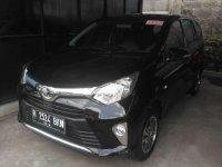 Toyota Calya G MT 2016 Hitam Metalik [Unit Siap Jalan]
