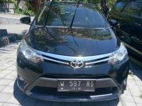 Jual Toyota Vios G 2013