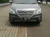 Grand New Toyota Kijang Innova G Luxury AT 2015