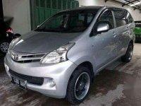 All New Toyota Avanza E Manual Tahun 2013