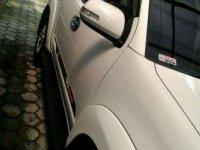Toyota Fortuner G TRD 2012 Bensin 2.7 Istimewa KM Rendah