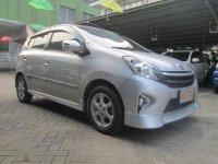 Jual Toyota Agya TRD 2014