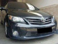 Toyota Corolla Altis G  Tahun  2011