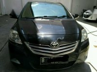 Toyota Vios G Manual 2011