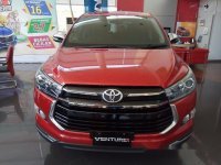 Toyota Kijang Innova 2017