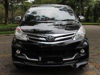 2015 Toyota Avanza All New G Luxury