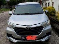 Toyota Avanza E  VVTI  2016