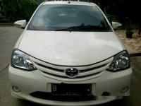 2013 Toyota Etios E