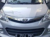 Toyota Avanza All New Veloz 2012