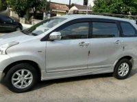 Toyota Avanza G Luxury 2015 Manual