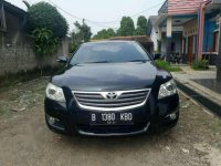 Toyota New Camry Type V 2007 AT