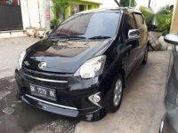 Toyota Agya Matic TRD 2014 Hitam
