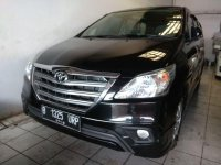 Toyota Kijang Innova G Luxury 2014 MPV AT